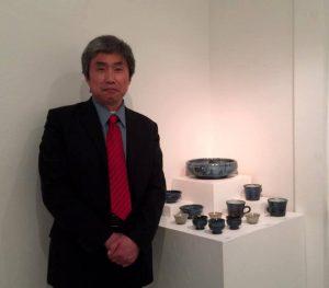阿妻一直 紹介 – 阿妻一直 札幌焼盤渓窯の世界