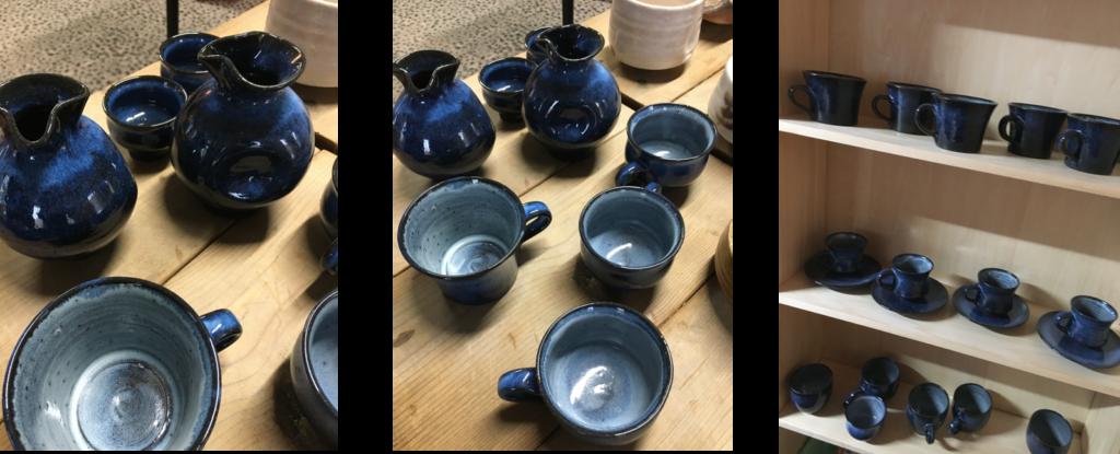 販売 盤渓ギャラリー – 阿妻一直 札幌焼盤渓窯の世界
